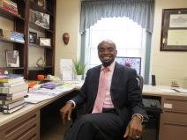 Dr. Williams_Weidensall Office